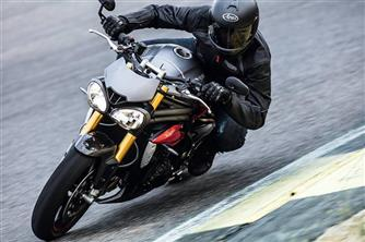 Speed Triple 2016 #03