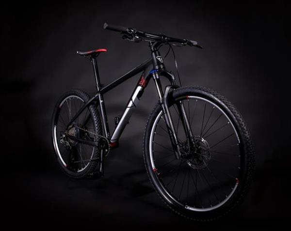 Triumph XCX Mountain Bike