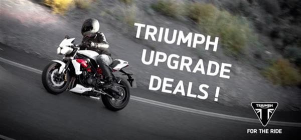 Upgrade deals