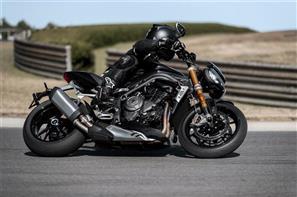 Speed Triple 1200 RS #02
