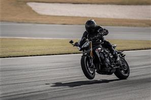 Speed Triple 1200 RS #03