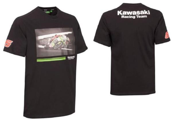 Kawa Racing T-shirts