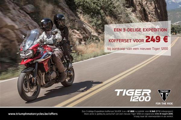 Promo version 2 Tiger 1200